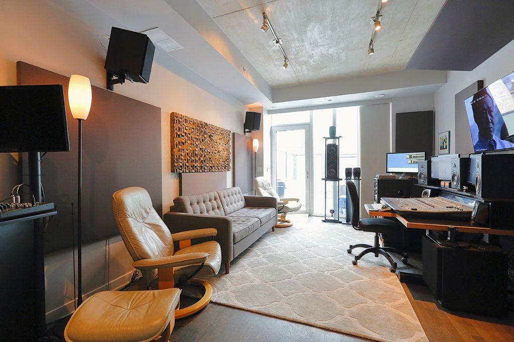 DudleyScott Studio Pic
