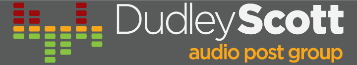 Dudley Scott logo-white and link to homepage